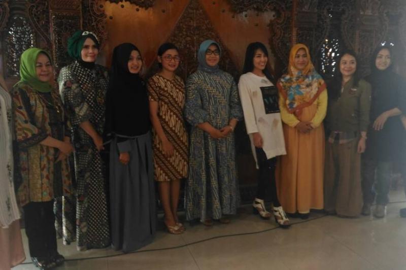 Jitunews Hut 271 Kabupaten Sragen Hadirkan Sejumlah Hiburan Bupati Dr