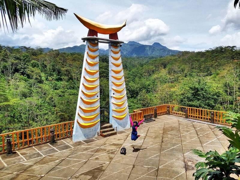 Tips Wisata Page 2 Liburan Hemat Menyenangkan Taman Sardi Sebuah