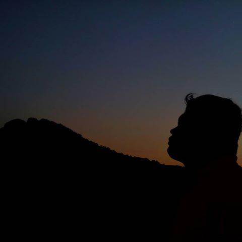 Images Exploresukoharjo Instagram Gunung Berbentuk Kepala Semar Berlokasi Bulu Sukoharjo