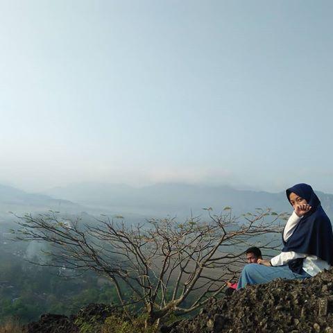 Images Exploresukoharjo Instagram Gunung Sepikul Sukoharjo Purbanya Solo Raya Bekas