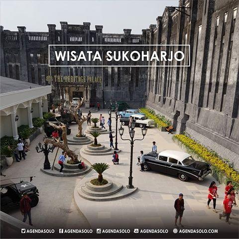 Images Exploresukoharjo Instagram Wisata Sukoharjo Heritage Palace Eks Pabrik Gula