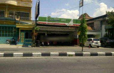 Tempat Usaha Dijual Sukoharjo Lamudi Ruko Pabelan 2lantai Arifin Wijayanto