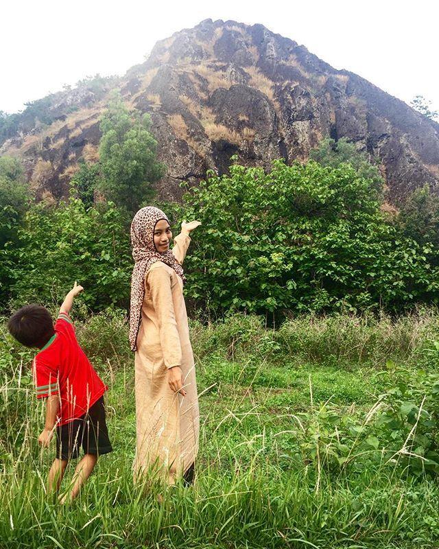 Walau Kotanya Kecil Sukoharjo Punya Destinasi Wisata Unik Gunung Sepikul