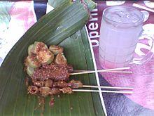 Wisata Sukoharjo Wikibuku Bahasa Indonesia Kuliner Sunting Alaska Waterboom Kab