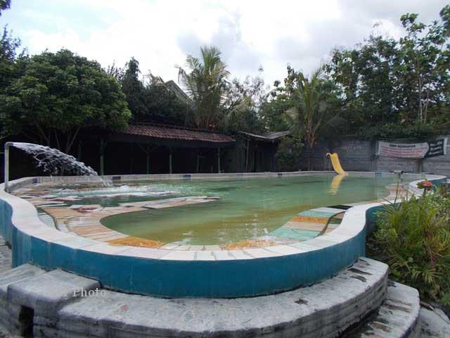 13 Pariwisata Kabupaten Sukoharjo Jawa Tengah Wisata Kebun Buah Sirsak