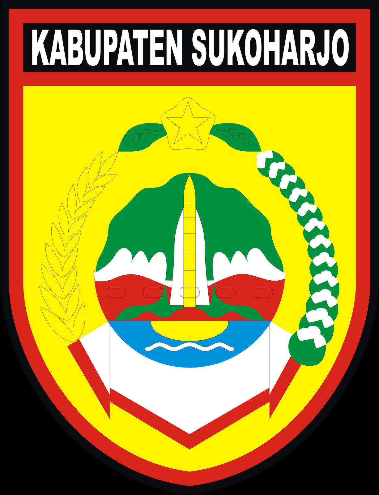 Kabupaten Sukoharjo Kora Kab