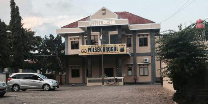 Kantor Polisi Koramil Sukoharjo Disulap Jadi Rest Area Kora Kab