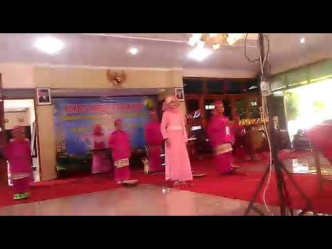 Mapsi Musik Islami Kab Sukoharjo Mewakili Kec Kartasura Sd Islam