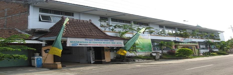 Januari 2016 Kelurahan Jetis Madrasah Ibtidaiyah Negeri Makam Ki Ageng
