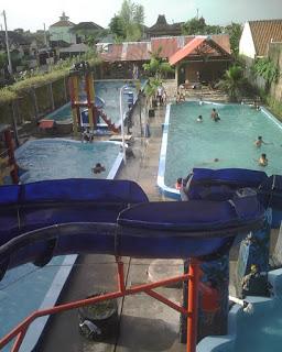 Mulyono 12 Tempat Wisata Sukoharjo Lokasi Kora Desa Purbayan Kecamatan