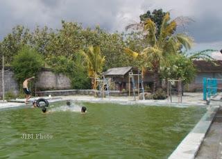 Mulyono 12 Tempat Wisata Sukoharjo Sendang Pinilih Lokasi Tepatnya Berada