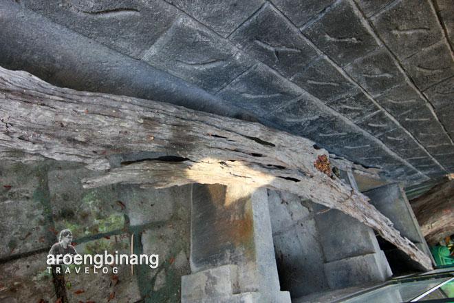 Aroengbinang Petilasan Keraton Pajang Makam Ki Ageng Sutowijoyo Kab Sukoharjo