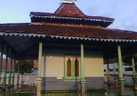 Destinasi Wisata Religi Makam Ki Ageng Sutawijaya Majasto Sarankan Mencari