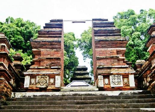 Destinasti Objek Wisata Makam Raja Mataram Kotagede Bantul Keindahan Yogyakarta