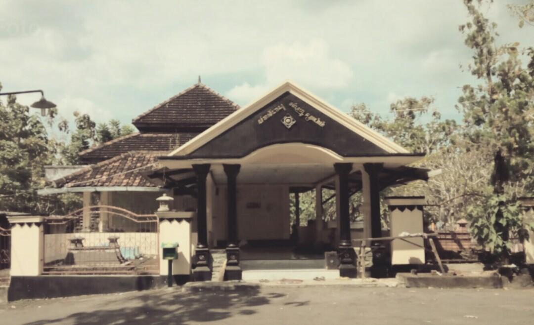 Fakta Gunung Taruwongso Malam Jumaat Biography Makam Ky Ageng Banjaransari