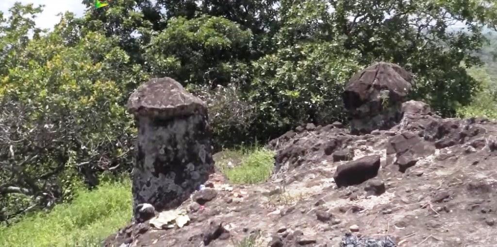 Wisata Batu Manten Gunung Taruwongso Bikin Jomblo Enteng Jodoh Https