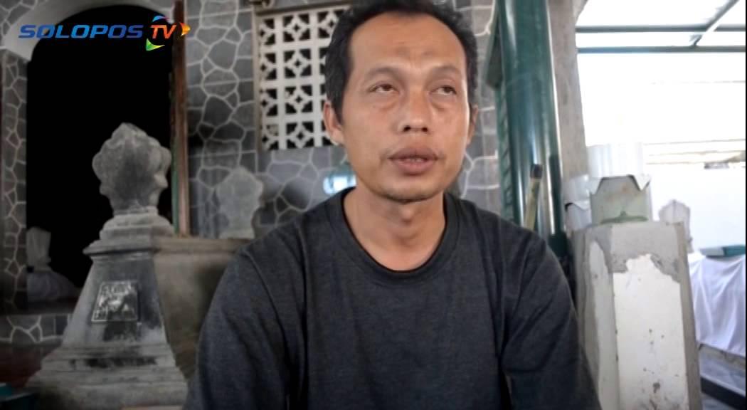 Wisata Religi Majasto Sukoharjo Makam Sakti Youtube Ki Ageng Sutowijoyo