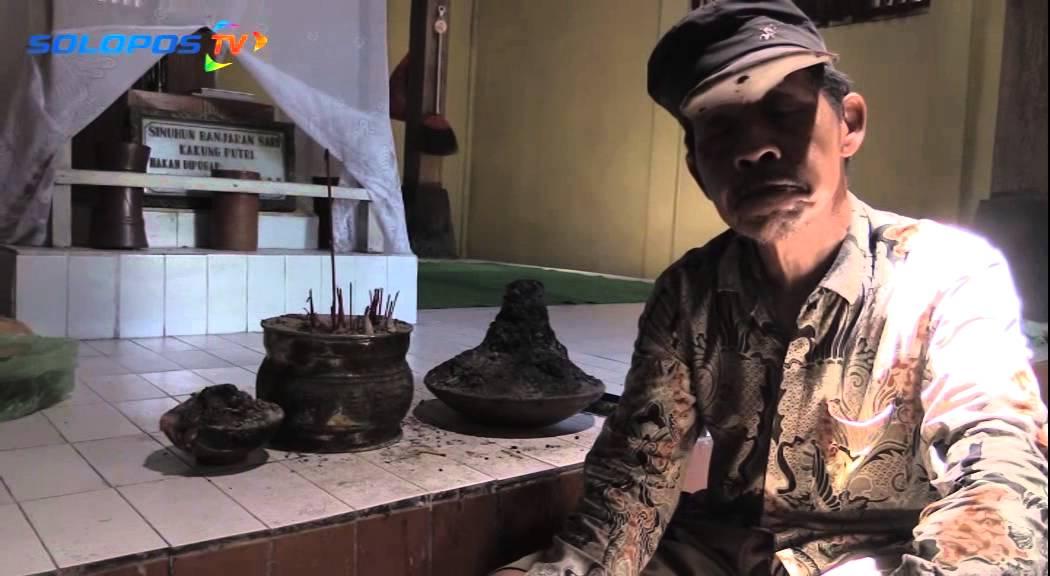 Wisata Religi Makam Ki Ageng Banjaransari Youtube Sutowijoyo Kab Sukoharjo