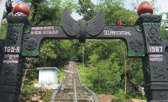Wisata Sukoharjo Makam Bumi Arum Majasto Kyai Ageng Sutowijoyo Desa
