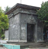 Wisata Sukoharjo Mei 2013 Makam Ki Ageng Banyubiru Terletak Desa