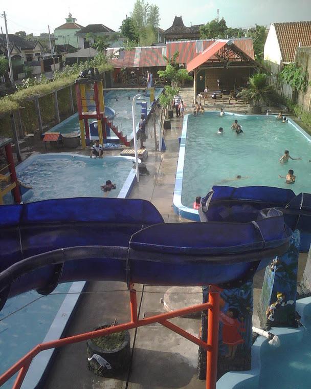 Wisata Sukoharjo Rizkypurnama23 Lokasi Kora Desa Purbayan Kecamatan Baki Kabupaten