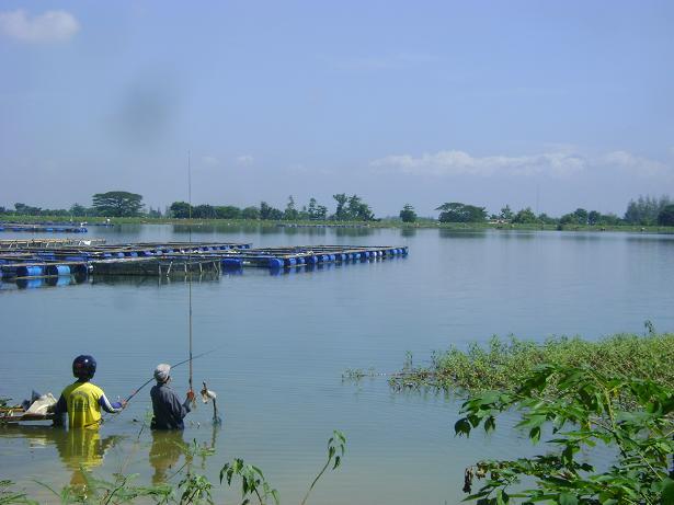 Wisata Sukoharjo Rizkypurnama23 Satu Jenis Air Kabupaten Jawa Tengah Waduk