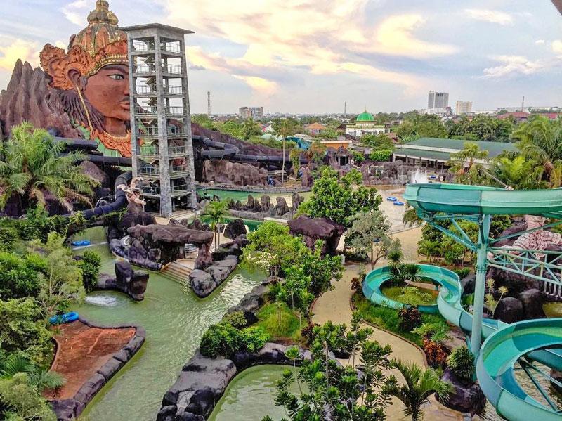19 Tempat Wisata Hits Sekitaran Surakarta Solo Ditambah Fasilitas Penunjang
