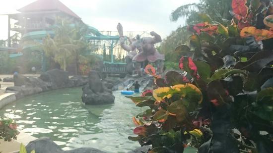 Pandawa Water World Picture Solo Tripadvisor Kab Sukoharjo
