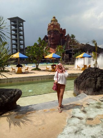 Pandawa Water World Solo 2018 Photos Tripadvisor Kab Sukoharjo