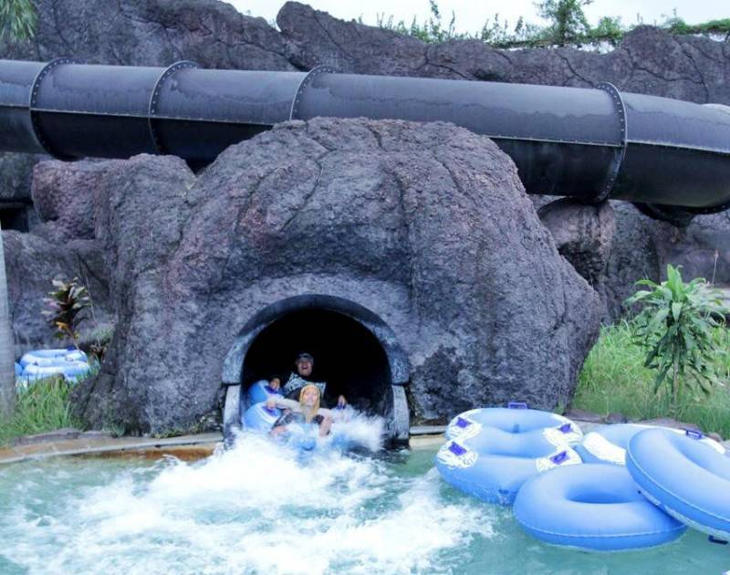 Pandawa Water World Solo Gotravelly Kab Sukoharjo