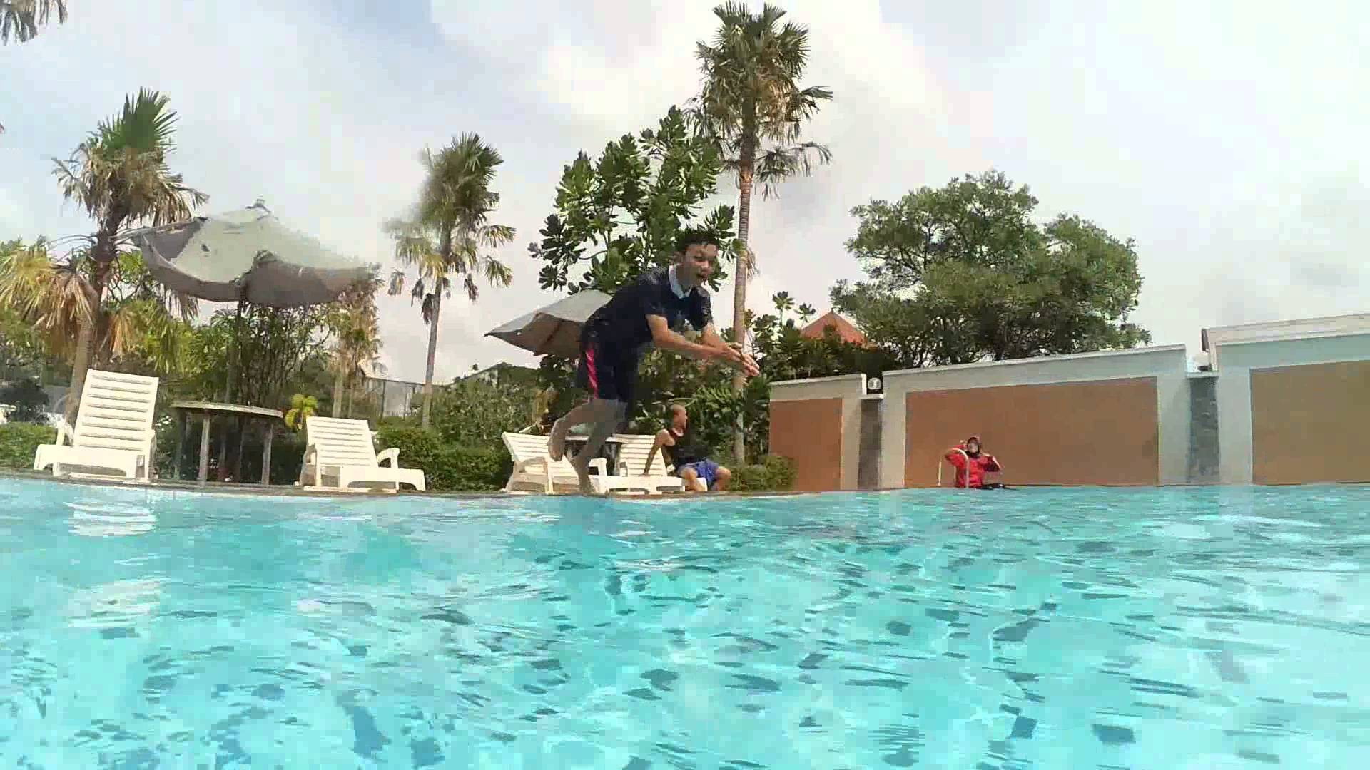 Pandawa Water World Solo Youtube Kab Sukoharjo