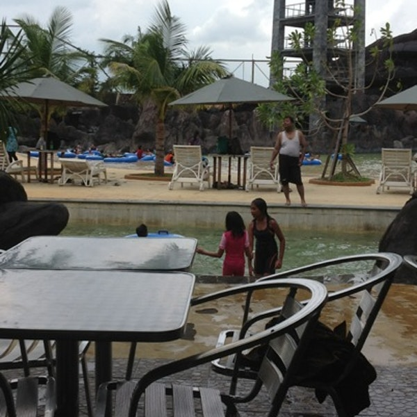 Photos Pandawa Water World Park Photo Anindya 1 13 2013