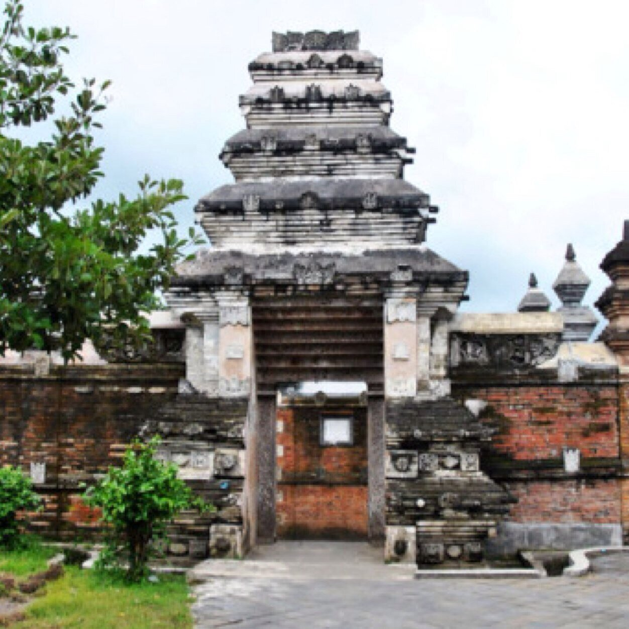 Ringkasan Sejarah Kerajaan Pajang Latelite Petilasan Kasultanan Kab Sukoharjo
