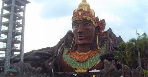 Tempat Wisata Sukoharjo Wajib Kamu Tahu Hobiholiday Petilasan Kasultanan Pajang