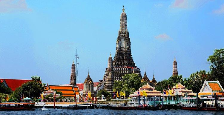 Tempat Wisata Sukoharjo Wajib Kamu Tahu Hobiholiday Tips Thailand Situasi
