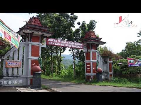 Wisata Religi Majasto Sukoharjo Makam Sakti Travelerbase Alam Batu Seribu