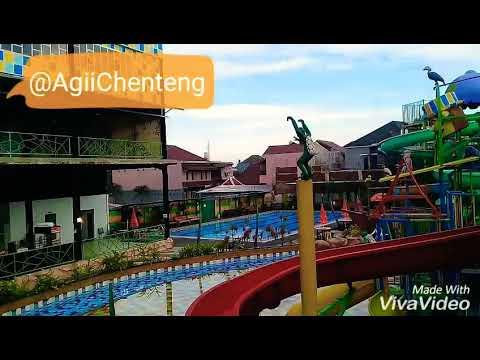 Kolam Renang Royal Adventure Solo Youtube Water Kab Sukoharjo