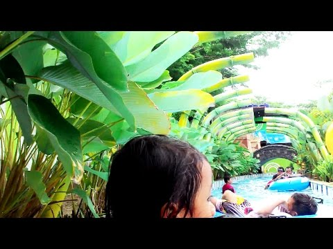 Mainan Air Royal Water Advanture Sukoharjo Part 1 Youtube Adventure
