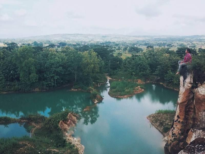 Pesona Tempat Wisata Sukoharjo Menakjubkan Hotel Indonesia Hdg Team Royal