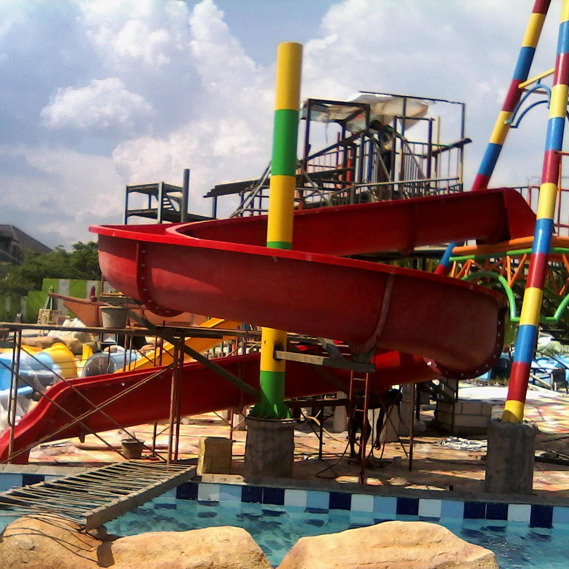 Royal Water Adventur Telukan Twitter Adventure Kab Sukoharjo
