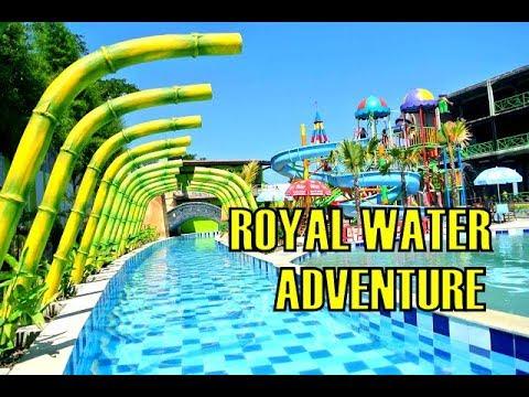 Royal Water Adventure Youtube Kab Sukoharjo