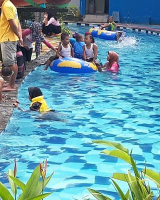 Solowaterpark Instaview Xyz Search View Download Instagram Ajak Kecil Liburan