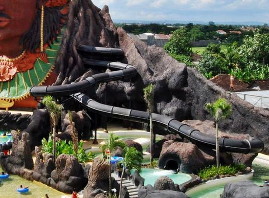 Daftar Tempat Wisata Sukoharjo Obyek Rekreasi Rekomended Jawa Tengah Sendang