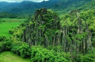 Luar Biasa Indahnya 19 Destinasi Wisata Kota Sukoharjo Jawa Keindahan