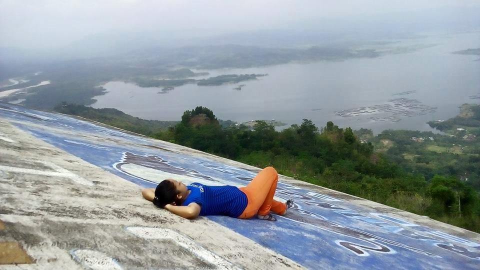 Ngetren Tempat Wisata Wonogiri Sendang Pinilih Puncak Joglo Kab Sukoharjo