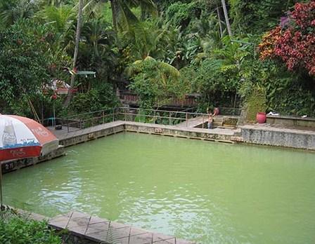 Pesona Keindahan Destinasi Wisata Sendang Penilih Nguter Sukoharjo Jawa Tengah