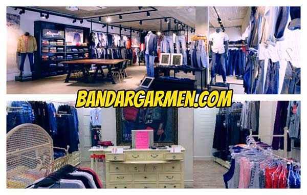 Produk Terbaik Kaos Distro Asli Kabupaten Sukoharjo Grosir Sendang Pinilih