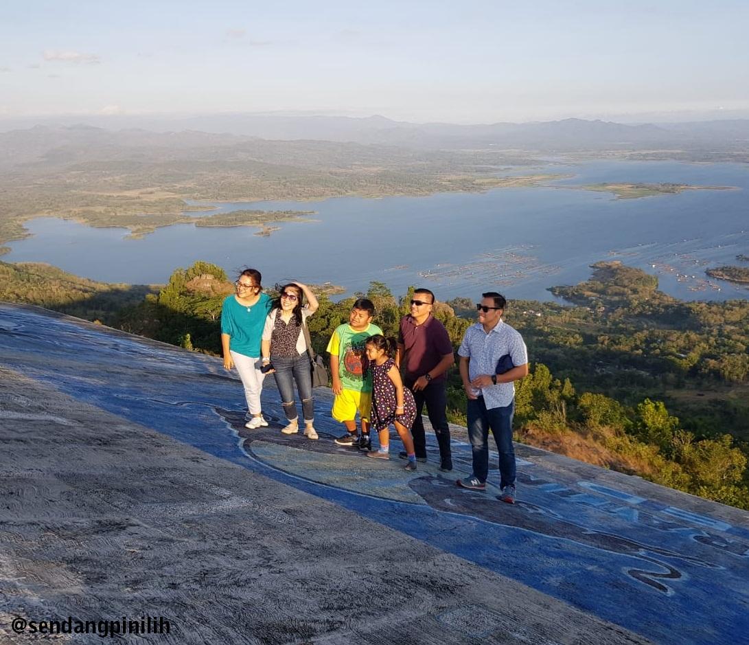 Sendang Pinilih 15 Ribupengunjung Wisata Bumdes Kab Sukoharjo