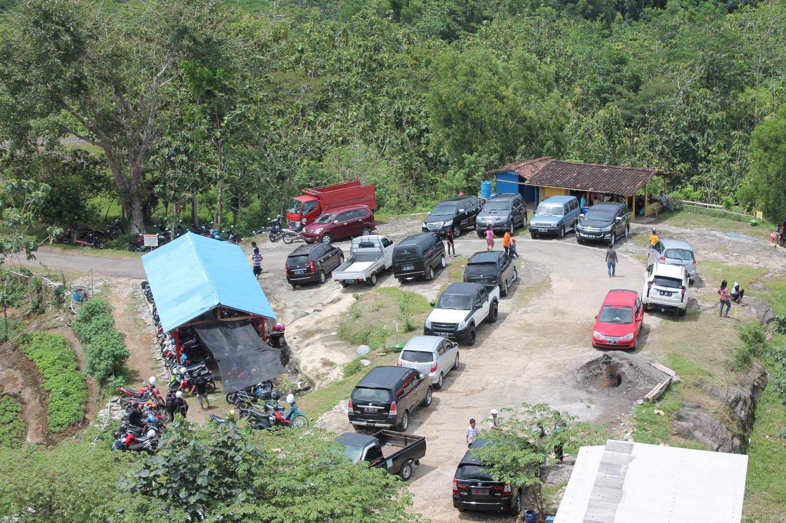 Sendang Pinilih Puncak Joglo Wonogiri Featured 4 Kab Sukoharjo