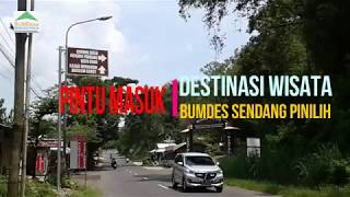 Watu Cenik Profil Desa Wisata Bumdes Sendang Pinilih Puncak Joglo